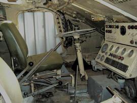 бронетранспортер OТ-64 удобный и безопасный автомобиль для всей  4