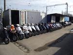 Продаю японские скутеры