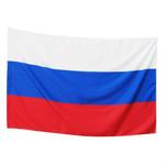 Продам Флаги ТРИКОЛОР 25*40 с пластиковым флагштоком и крепление
