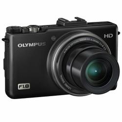 цифровые фотоаппараты Olympus XZ-1