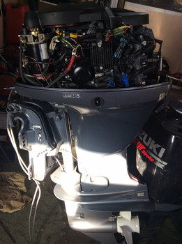 Продаем лодочные моторы (ПЛМ) б у. 3