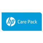 Hewlett Packard Enterprise 1 year Software Technical Support Unlimited 24x7 Microsoft IA32 Software Support