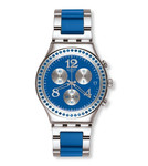 Swatch SECRET THOUGHT BLUE