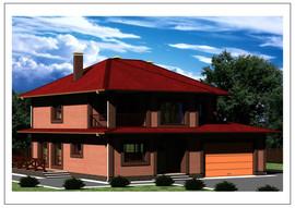 Проектирование домов и коттеджей по всей России 5