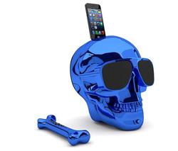 колонки для MP3/iPhone Jarre Technologies AeroSkull HD