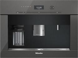 кофеварки и кофемашины Miele CVA 6401