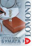 Офисная белая бумага Office