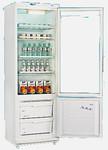 Холодильник-витрина с морозилкой Позис-Мир 154-1 С