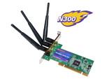 Sandberg Wireless N300 PCI