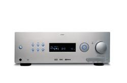 AV ресиверы Jamo Amplifier AVR-693