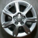 Весь модельный ряд оригинальных литых дисков БУ Ауди(Audi)