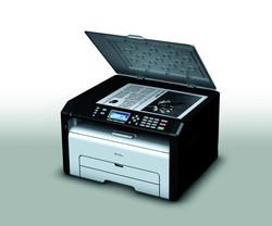 многофункциональные устройства (МФУ) Ricoh SP 213SUw