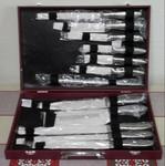 Продам набор цельнометаллических ножей (GOURMET®TRADITIONS) из н