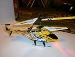 Радиоуправляемый вертолет Syma S107