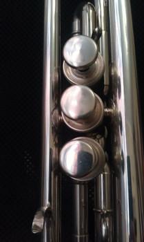 Продаю трубу Calicchio z1s2 7