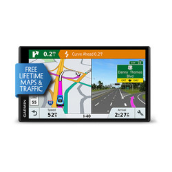 навигаторы Garmin DriveSmart 61 LMT-S