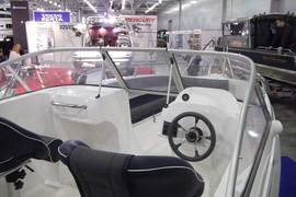 Продаем катер (лодку) Корвет 600 DC 5