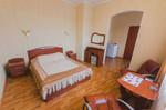 Тихая гостиница в Барнауле
