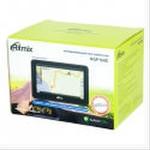 Автомобильный GPS навигатор Ritmix RGP-585 новый (не китай)