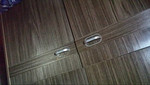 шкаф (Германия) высота 210 см ширина 94 см