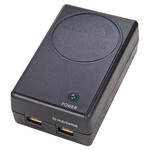 Hewlett Packard Enterprise Single-port 802.3af PoE In-line Power Supply