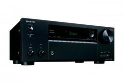 AV ресиверы ONKYO TX-NR676
