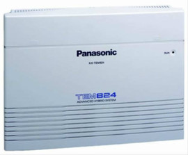 МиниАТС Panasonic KX-TEM824RU и KX-TES8 2