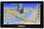 "GPS на-р Pioneer 5"" Bluetooth,FM в РФ Наложный платеж!!!"