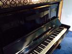 Немецкое пианино Muller