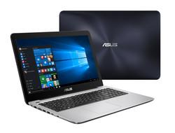 ноутбуки ASUS X556UQ-DM762T