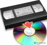 Продам б/у видеокассеты VHS, DVD и аудиокассеты