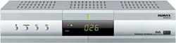 AV ресиверы Humax F3-FOX CI Digital Satellite Receiver