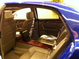 Модель VW Phaeton Auto Art 7
