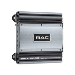 AV ресиверы Mac Audio MPX 2000