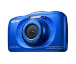Nikon S33 + Selfie stick