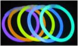 Химические источники света, glowstick, неоновые палочки 2