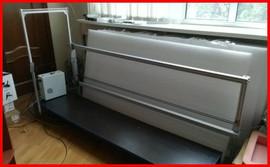 АРП-2Д-200-100 станок с ЧПУ по пенопласту