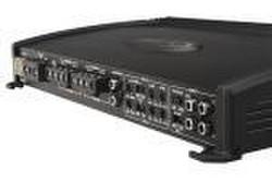 AV ресиверы Scosche EFX 4 Channel Amplifier