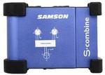 Samson S-combine 2 to 1 Microphone Combiner