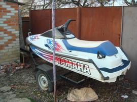 Продам Yamaha Wave Blaster