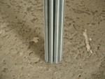 Шпилька резьбовая М10х2000 мм