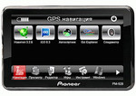 GPS навигатор Pioneer PM-928