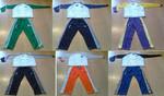 Разминочные костюмы команд NBA фирмы Adidas