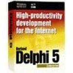 Borland Delphi 5 Enterprise