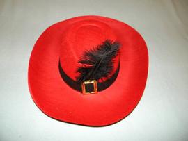 карнавальные шляпы 9