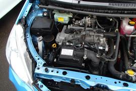 Toyota Aqua S гибридный хетчбек супер экономичный 2