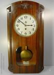 Часы настенные ОЧЗ Орловский Часовой Завод СССР 1950-е