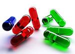 Продам остаток препарата после лечения Коаксил табл. N30 без рец