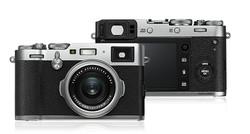 цифровые фотоаппараты Fujifilm 100F