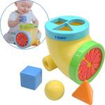 Занимательная развивающая игрушка для малыша от 6 месяцев TOMY –